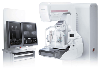 3D Mammography Optimize Workflow
